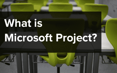 What is Microsoft Project?