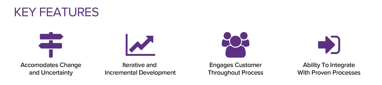 AgilePM Key Features