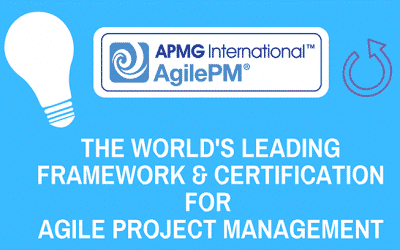 Infographic: Agile Project Management