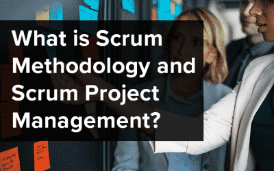 What is Scrum Methodology and Scrum Project Management?