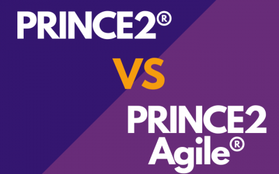 PRINCE2® vs PRINCE2 Agile®: What are the differences?