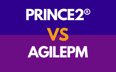 The Differences Between PRINCE2® and Agile Project Management (AgilePM)