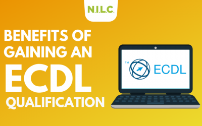 What are the benefits of gaining an ECDL Qualification?
