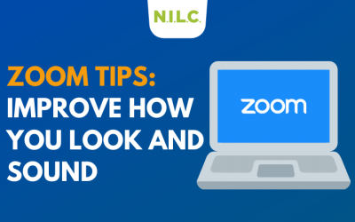 Improve how you look and sound on Zoom