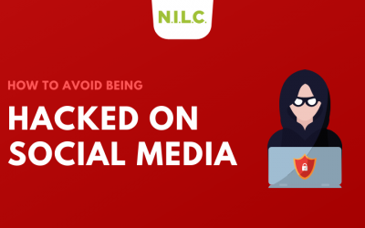 How to avoid being hacked on social media