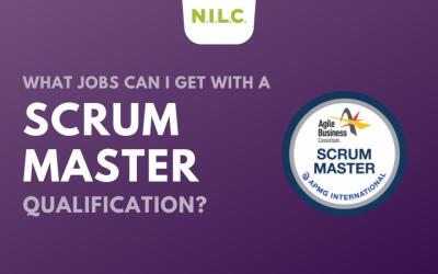 What jobs can I get with a Scrum Master qualification?