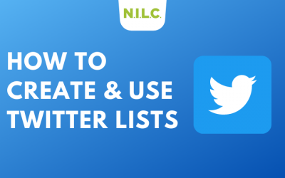Twitter Lists – How To Create and Use Them