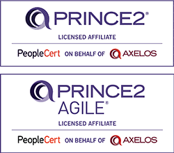 NILC Accredited Provider of PRINCE2 and PRINCE2 Agile